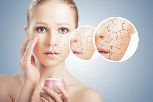 Làm thế nào để chăm sóc da khô tốt nhất?