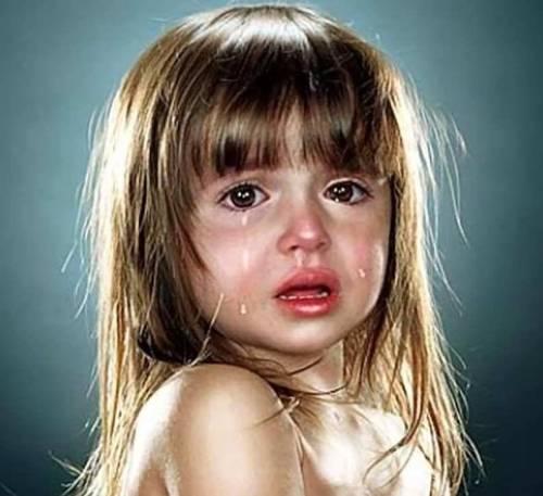 Dỗ nín nàng da khô mau nước mắt