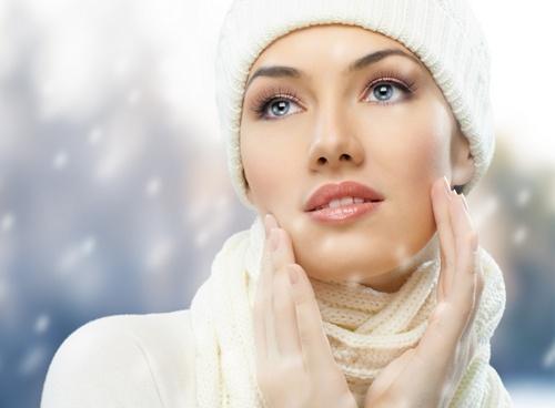 6 cách chăm sóc cho da khô vào mùa đông