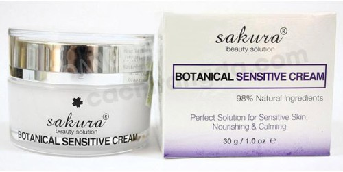 Kem nhạy CảM BOTANICAL SENSITIVE CREAM