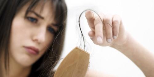 nguyên nhân dẫn đến rụng tóc
