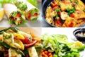 thực đơn ăn chay giảm cân 7 ngày tại nhà
